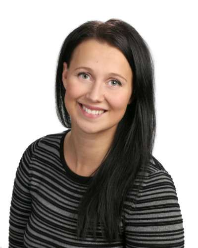 Tiia Karekivi